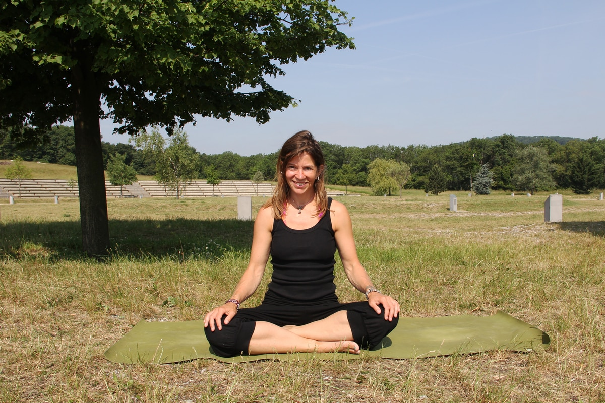 Video 4 Yoga übungen Für Kletterer Bergwelten
