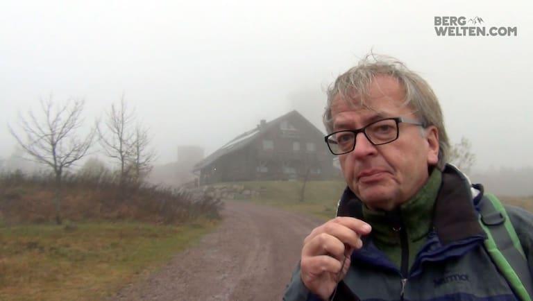 Hans Zippert Bergwelten