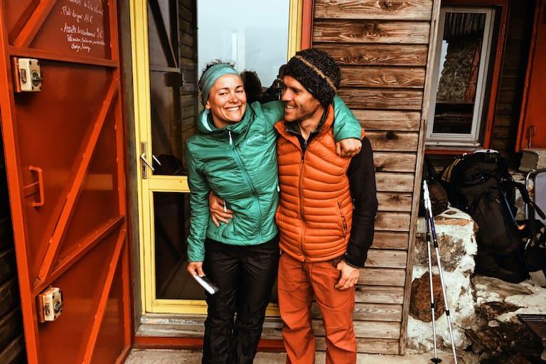 Ana Zirner In 40 Tagen über die Pyrenäen