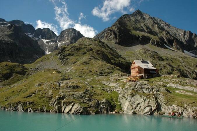 Nossberger Hütte