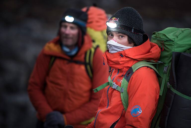 Expedition Lunag Ri