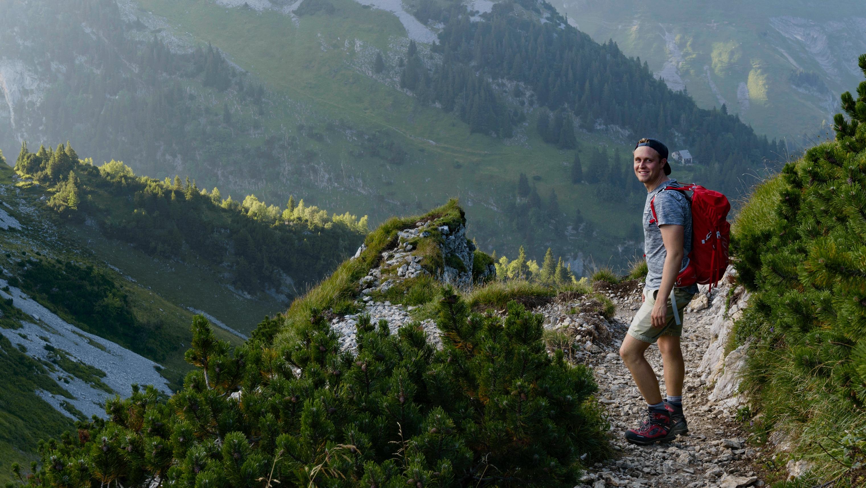Gut zu haben dinge für die wanderung bergwelten