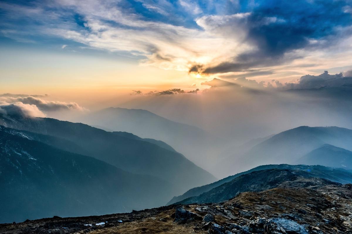 Berg-Philosophie: Sehnsuchtsort Natur | Bergwelten
