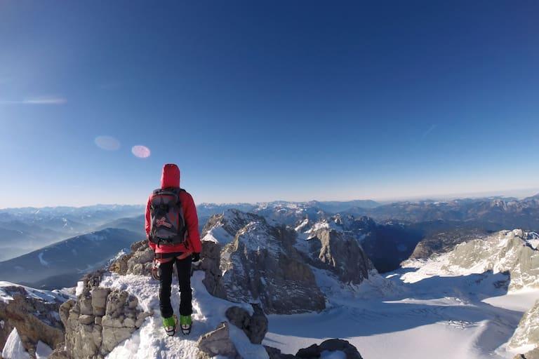 Dachstein in der Steiermark