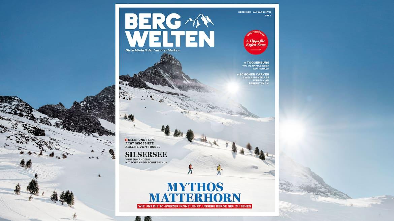 Bergwelten Schweiz