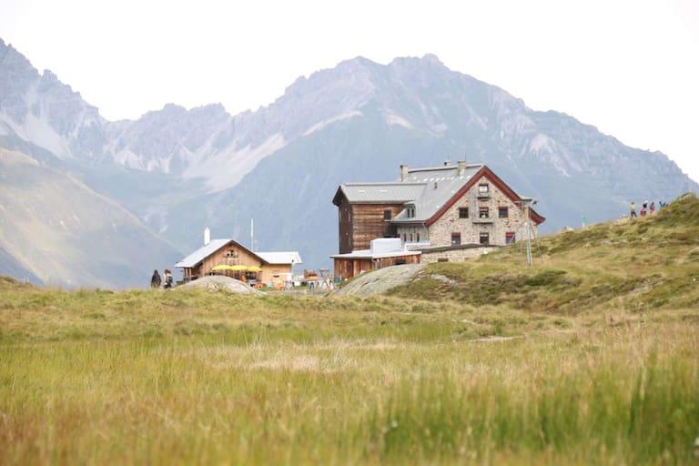 Arbeiten am Berg: Ihr werdet gesucht!