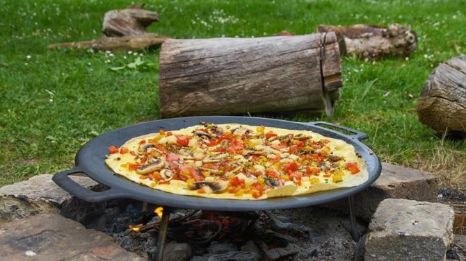 Outdoor Küche Utensilien : 5 dinge für die outdoor küche bergwelten