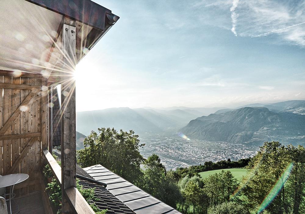 Die 10 Schonsten Berg Hotels Bergwelten