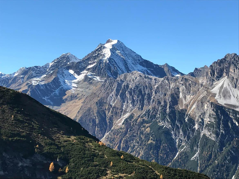 Der Habicht, 3.277 m