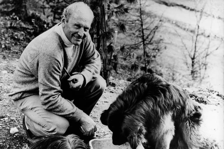 Heinrich Harrer: Von großen Abenteuern und Entdeckungslust