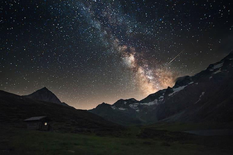 Die Konferenz der Sterne