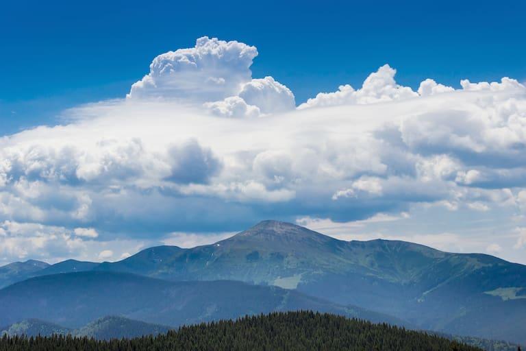 Quellwolken