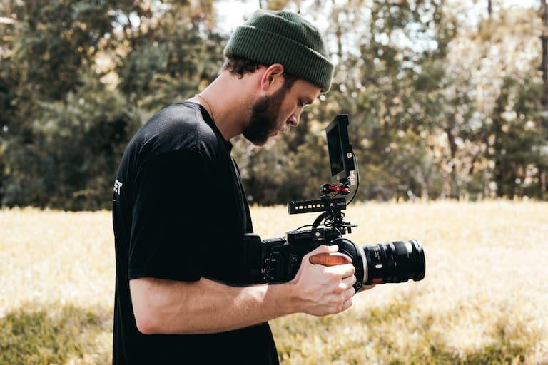 Videos drehen für Einsteiger
