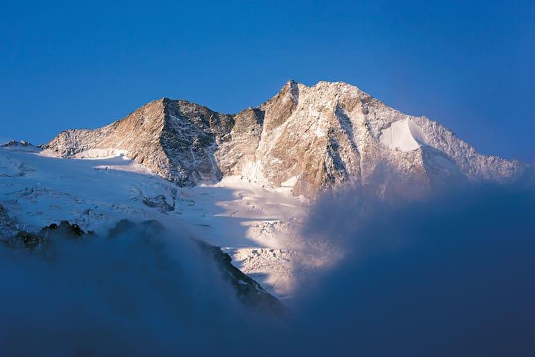 Großer Möseler in den Zillertaler Alpen