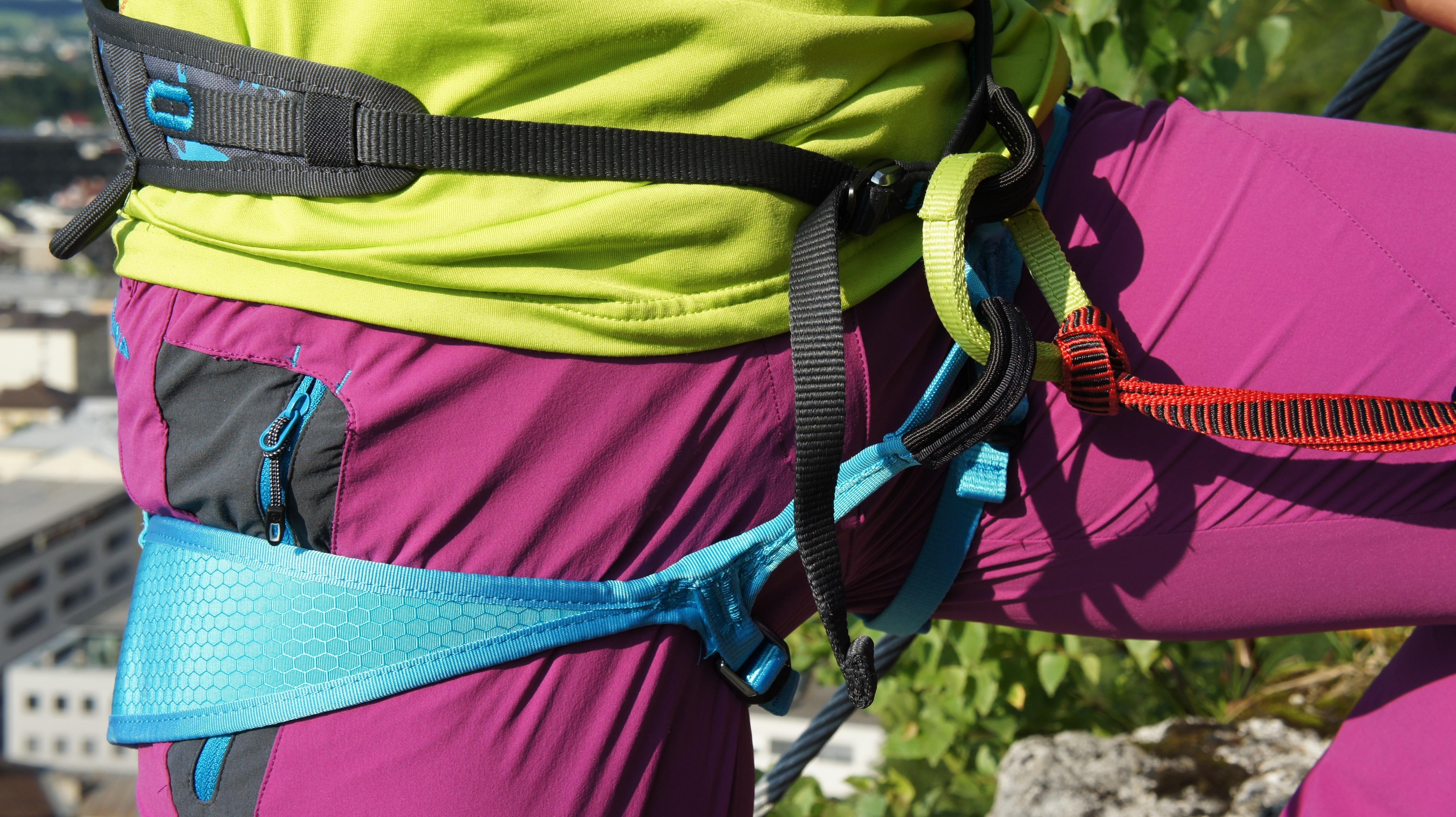 Klettergurte Für Klettersteig : Klettersteig archive outdoorfamilie