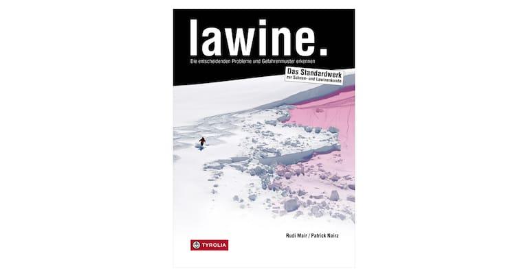 Handbuch lawine.