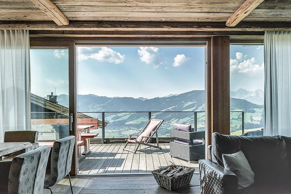 Die 8 Sch Nsten Berg Hotels Bergwelten