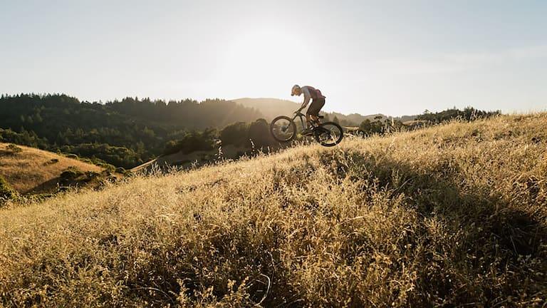 Die Kultmarke Marin Bikes steht seit 1980 für Biker und Downhill.