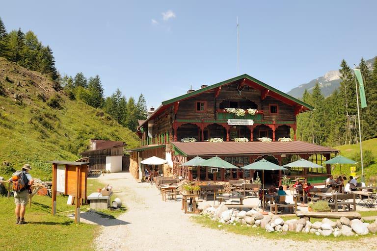 Anton-Karg-Haus Tirol