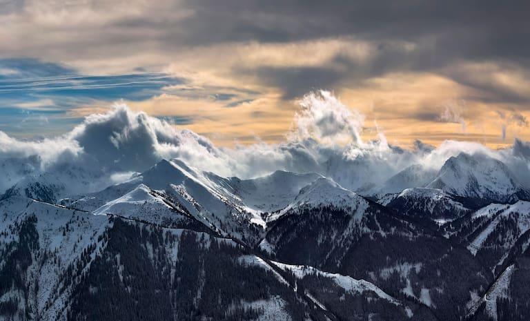 Seckauer Tauern Steiermark