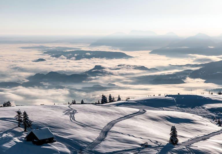 Kärnten Winter