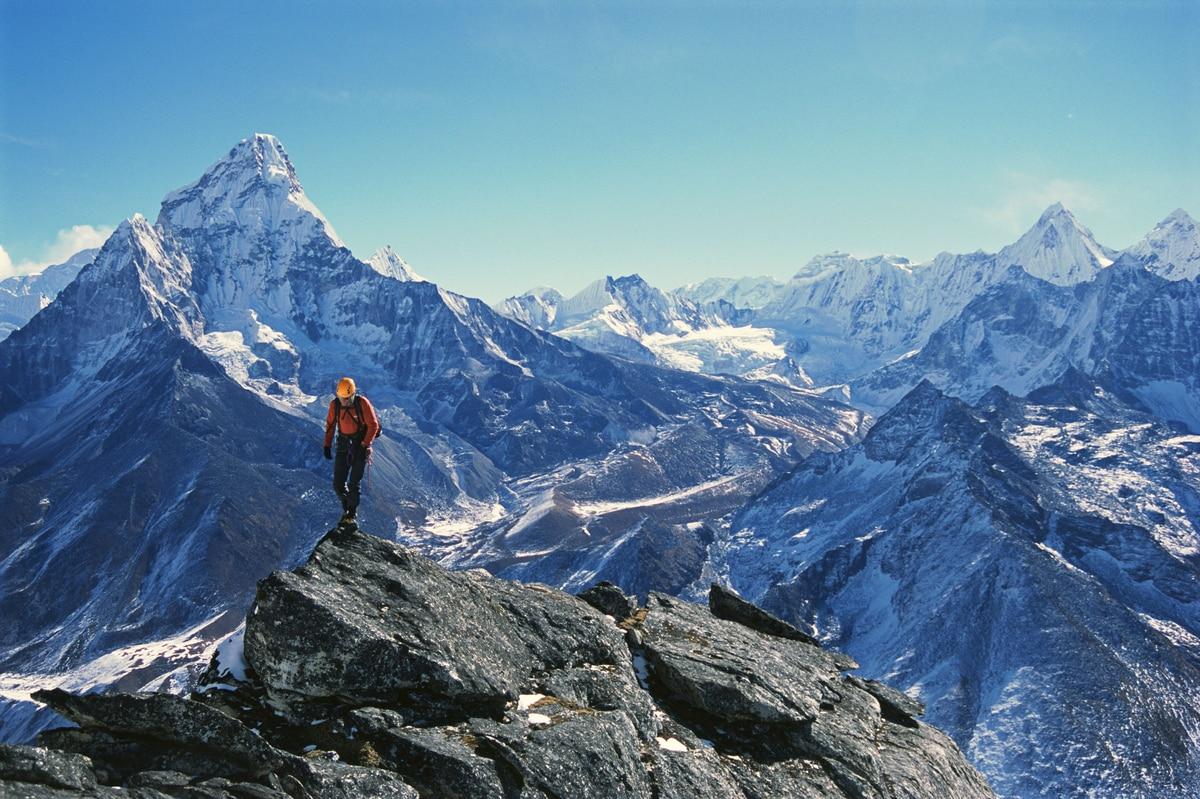 Himalaya Berge Karte.9 Erstaunliche Fakten Uber Den Himalaya Bergwelten