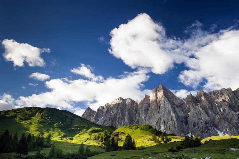 Laliderer Tal Karwendel