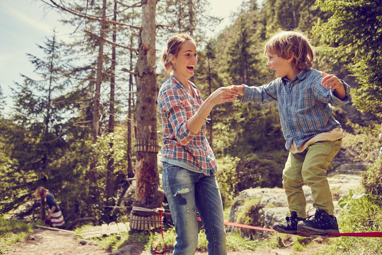 Kletterausrüstung Kinder : Klettern mit kindern ausrüstungstipps bergwelten