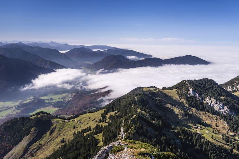 Mangfallgebirge