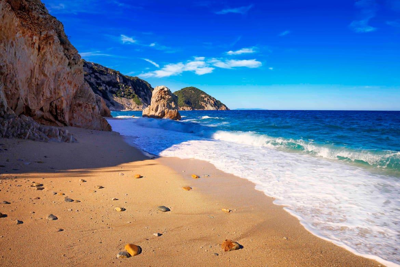 Nationalpark Toskanischer Archipel