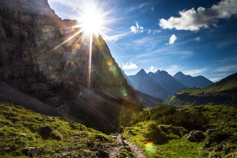 Alpenpark Karwendel Tirol