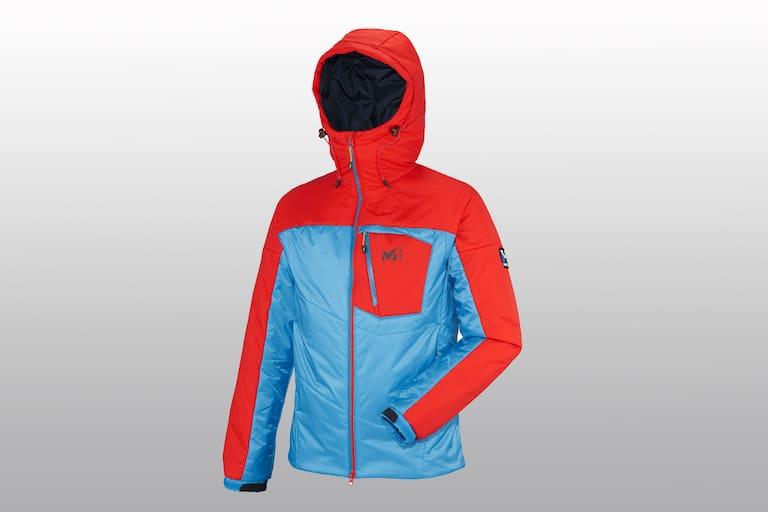 Trilogy Primaloft Jacket