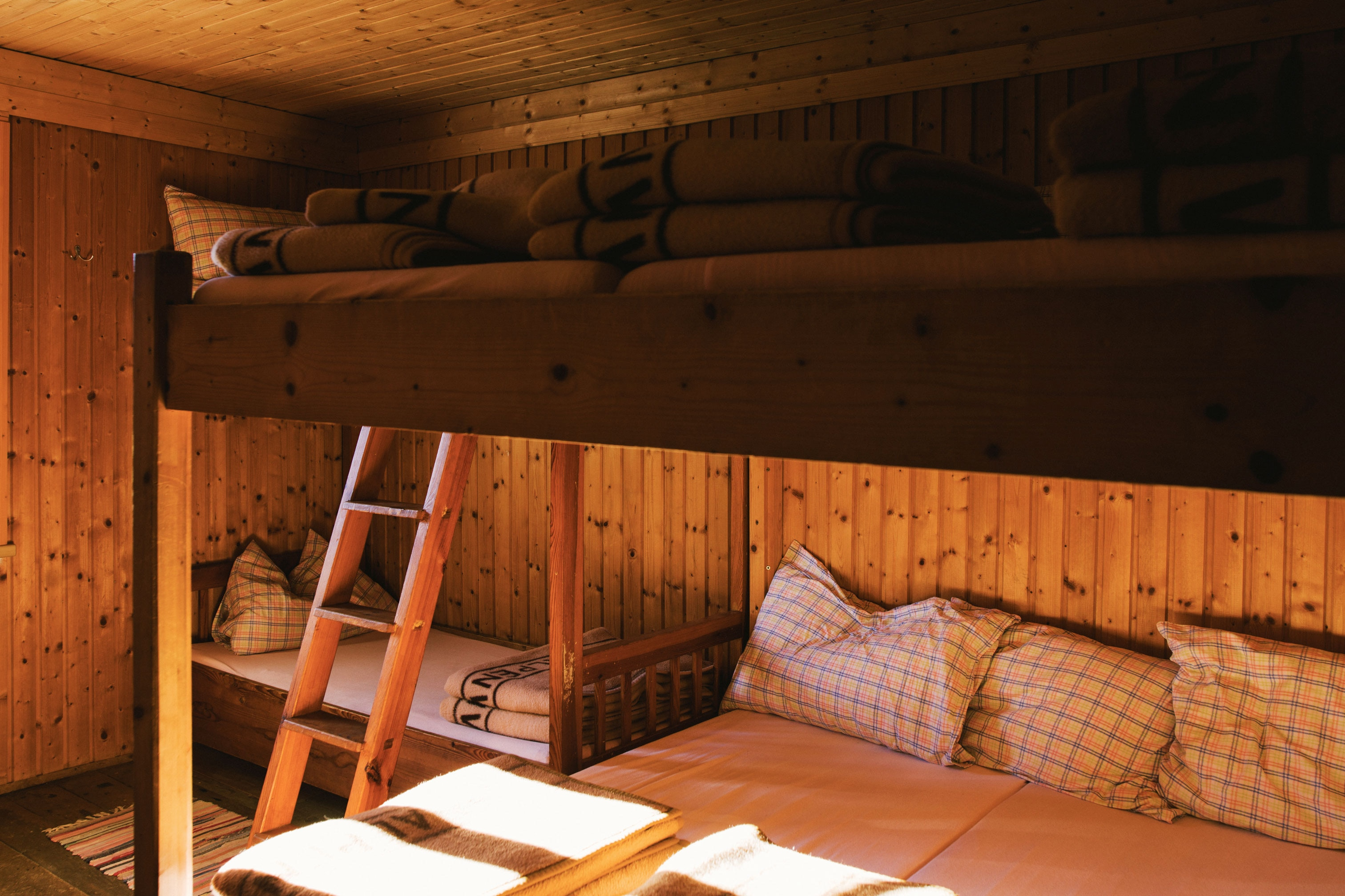 Matratzenlager hütte  Was kostet eine Nacht auf der Hütte? | Bergwelten
