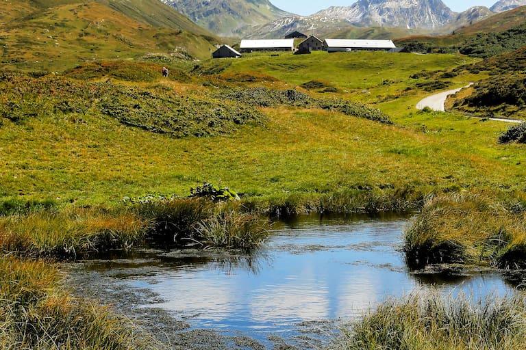 Tessiner Alpen: Entlang des Naturlehrpfads im Pioratal