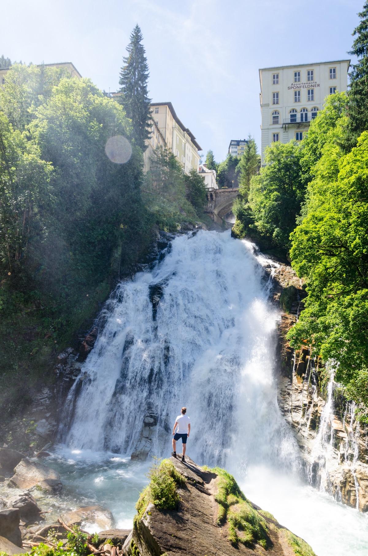 Bad Gastein: Die 14 schönsten Fotos | Bergwelten