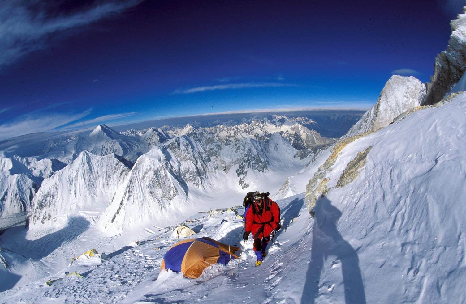 Klettergurt Für Gletscher : Mit kindern am gletscher: 4 tipps vom profi bergwelten
