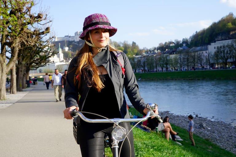 5 Dinge für die Stadtradlerin