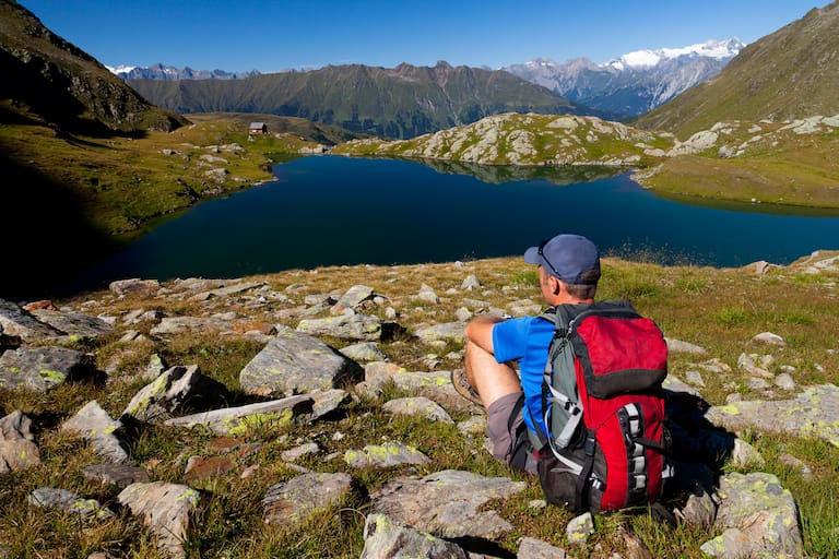Berufsbild Wanderführer: In den Villgratner Bergen in Osttirol