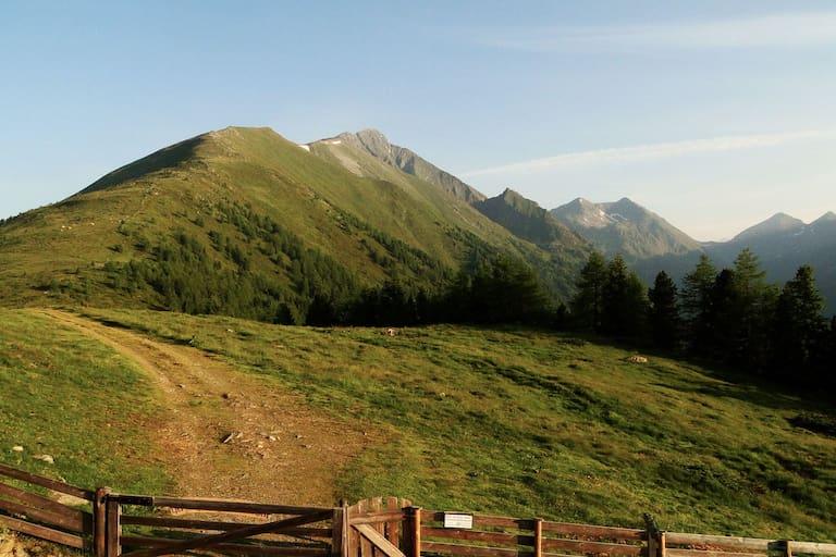 Steiermark: Rund um die Grazer Hütte