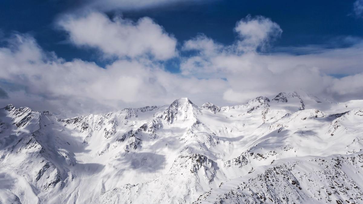Pistenskitour Auf Die Schone Aussicht In Sudtirol Bergwelten