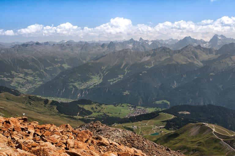 Serfaus-Fiss-Ladis in Tirol