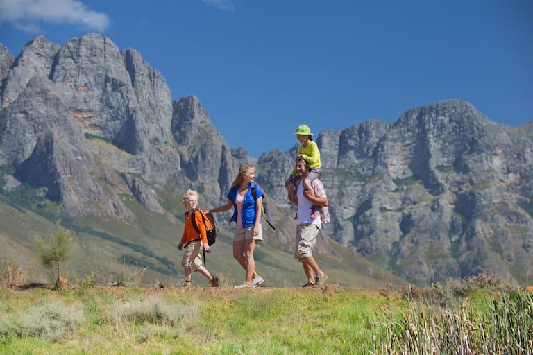 Tipps für den Sommer am Berg