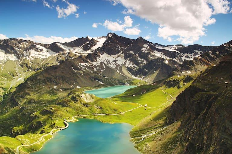 Sommerbeginn: Empfehlungen für den perfekten Sommer am Berg