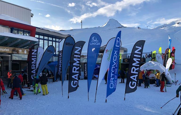 Skitouren-Testival