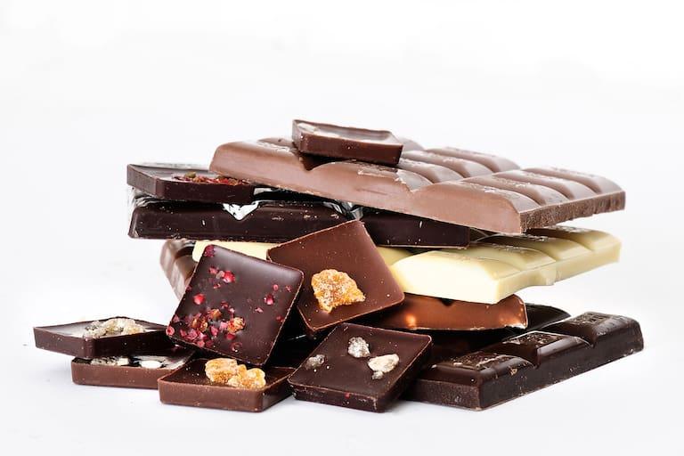 Tag der Schokolade: 5 Hütten mit süßer Verführung
