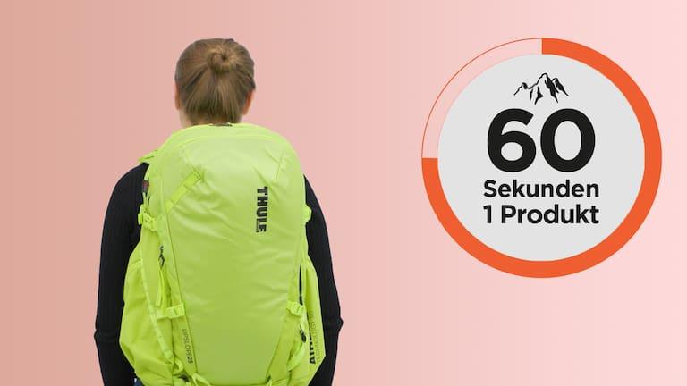 Thule Upslope Backpack 25L