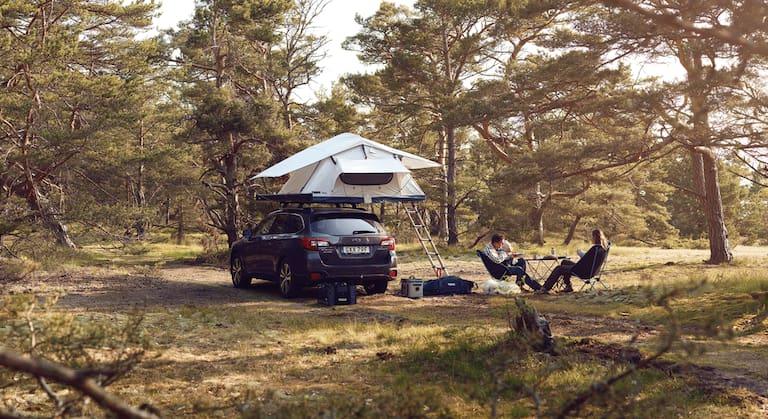 Es muss nicht immer ein ausgebauter Campingbus sein, um die Straßen der Welt zu erobern