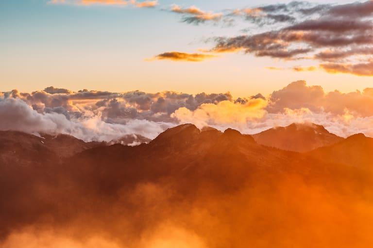 6 Hütten, die das Klima retten