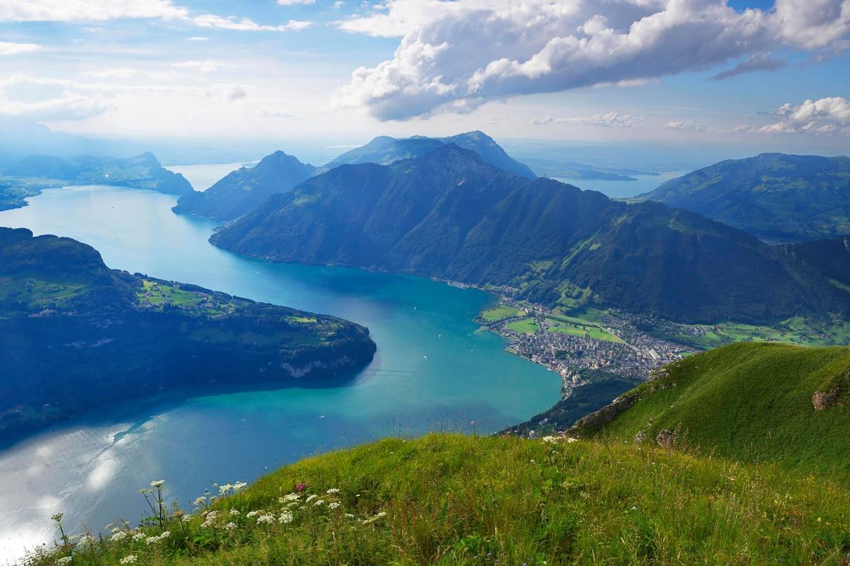 Advent u Švicarskoj – 4 dana autobusom