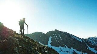 449085ab2ffe04 Bergsport und Gesundheit  Wandern als die beste Medizin